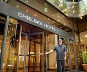 Photo of CHELSEA HOTEL