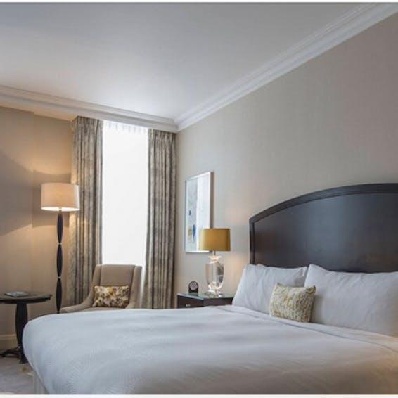 Photo of JW Marriott Grosvenor House London