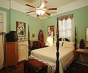 Photo of La Dauphine Bed & Breakfast