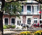 Photo of Lamothe House Hotel