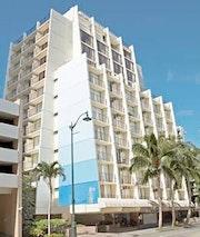 Photo of Aqua Bamboo Waikiki Hotel