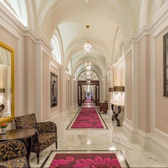 Photo of Amba Hotel Charing Cross