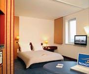 Photo of Novotel Suites Hamburg City