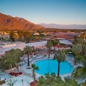 Photo of Renaissance Palm Springs Hotel