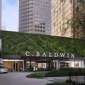 Photo of C. Baldwin, Curio Collection (Hilton)