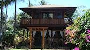 Photo of Bali Cottage at Kehena Beach