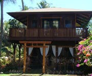 Photo of Bali Cottage at Kehena Beach