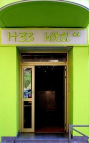 Photo of Hotel H33