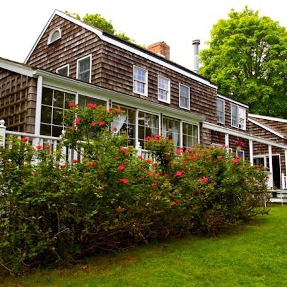 Photo of Hermosa Lodge