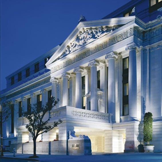 Photo of The Ritz-Carlton San Francisco