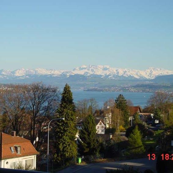 Photo of Zurich-Overnight B&B