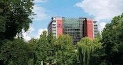 Photo of Hilton Frankfurt