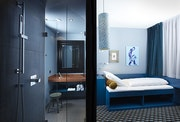 Photo of 25hours Hotel by Levi's