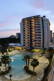 Photo of Holiday Inn in the WALT DISNEY WORLD Resort