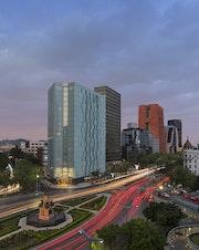 Photo of Le Méridien Mexico City