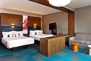 Photo of Aloft Raleigh Hotel