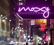 Photo of Moxy Times Square