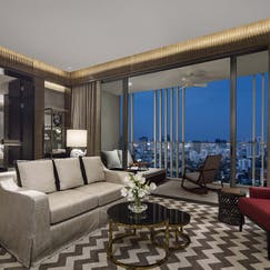 Photo of 137 Pillars Suites & Residences Bangkok
