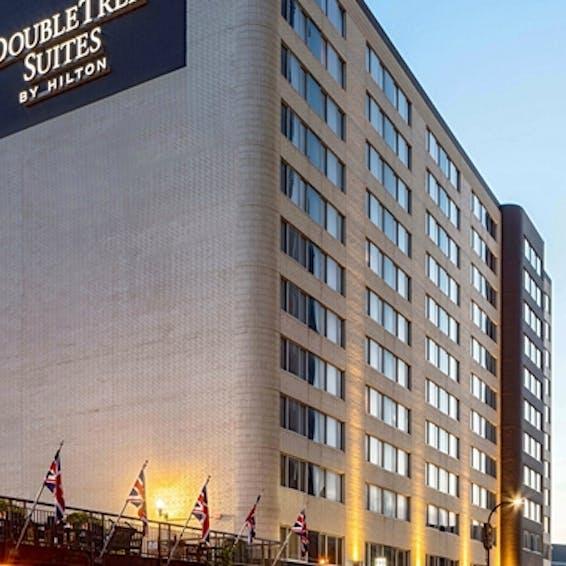Photo of Double Tree Suites by Hilton Minneapolis