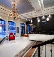 Photo of Moda Hotel