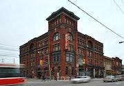 Photo of Gladstone Hotel