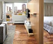 Photo of The James Hotel Saskatoon