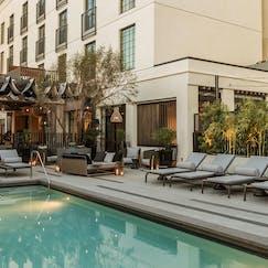 Photo of Kimpton La Peer Hotel