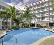 Photo of Hilton Garden Inn Miami Brickell South