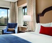 Photo of Capital Hilton Hotel