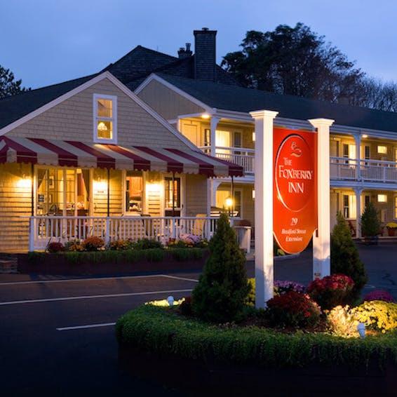 Photo of Foxberry Inn