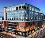 Photo of AC Hotel by Marriott Asheville Downtown