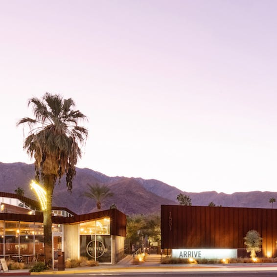 Photo of ARRIVE Palm Springs