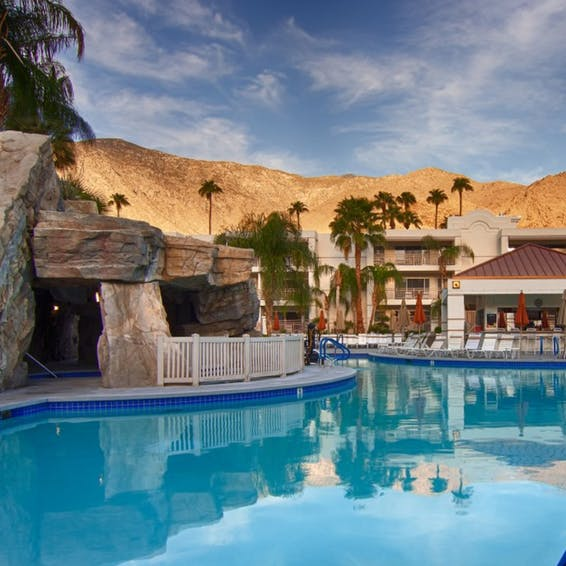 Photo of Palm Canyon Resort by Diamond Resorts