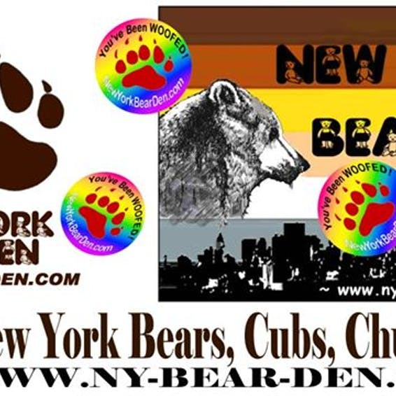 Photo of New York Bear Den