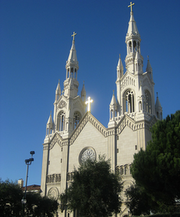Photo of Sts. Peter and Paul Church
