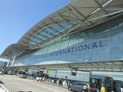 Photo of San Francisco International Airport (SFO)