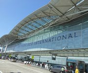 Photo of San Francisco International Airport (SFO)