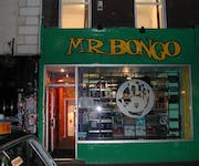 Photo of Bongo Java