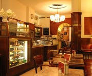 Photo of Cafe Gnosa