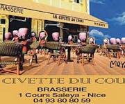Photo of La Civette du Cours