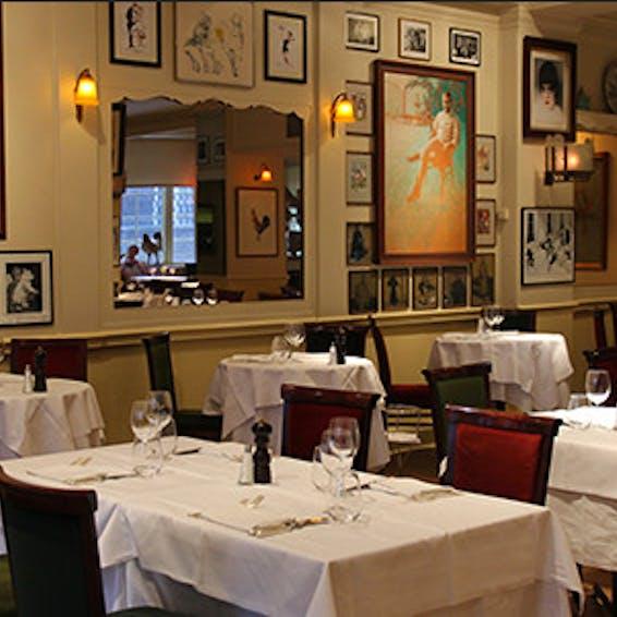 Photo of Langan's Brasserie