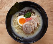 Photo of Shoryu Ramen (Soho)