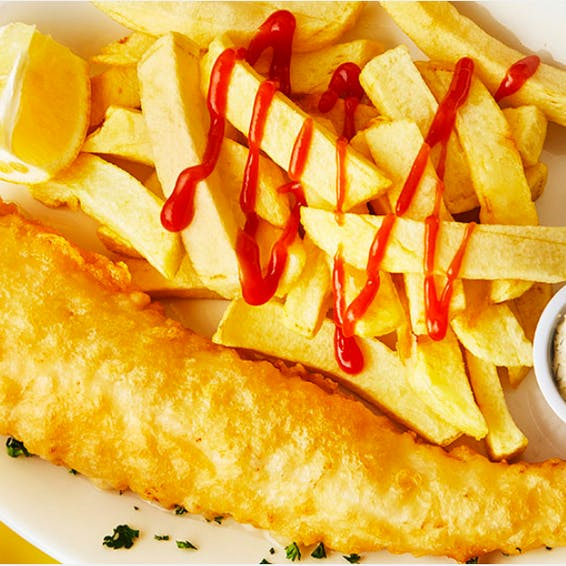 Photo of The Golden Union Fish Bar