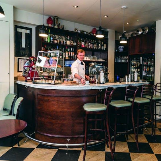 Photo of Bar Termini