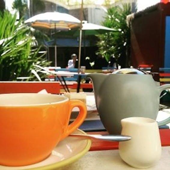 Photo of Bomb Cafe