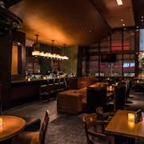 Photo of The Keg Steakhouse and Bar - Alberni Street
