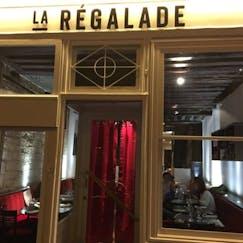 Photo of La Régalade