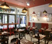 Photo of Balans Soho Society Seven Dials Café (Covent Garden) DUE FOR PERMANENT CLOSURE OWING TO COVID-19