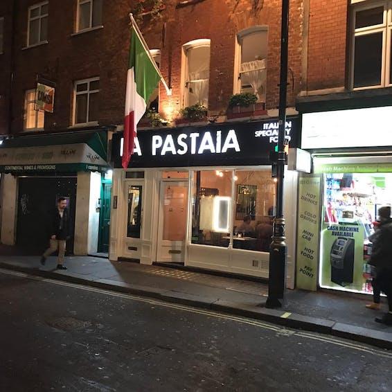 Photo of La Pastaia