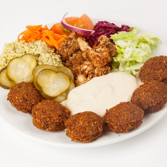 Photo of Maoz Falafel